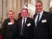 'Avusturya-Türkiye Lojistik Networkü' Buluşması Gerçekleştirildi