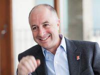Renault Trucks Dünya Başkanı Bruno Blin 2018 Yılı Değerlendirmelerinde Bulundu