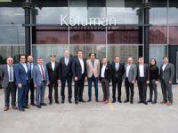 Mercedes-Benz Türk Onarım Merkezleri'ne Bir Yenisini Daha Ekledi