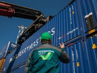 P&O Ferrymasters Orders 600 New Box Containers To Further Expand Its Intermodal Logistics Network