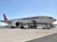 Turkish Cargo'dan İstanbul Havalimanı'na İlk Direkt Sefer