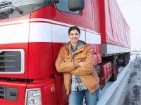 A fifth of driver positions unfilled in the European road transport sector, according to IRU report