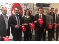 transport logistic Munich'de İlk Kez Türkiye Pavilyonu Açılacak