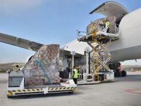 Turkish Cargo Acente Ödül Töreni'nde Hava Kargo Sektörünün En'leri Belirlendi