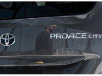 Toyota'nın Hafif Ticarideki Yeni Modeli  Proace City Tanıtılacak