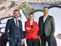 Michelin Ağır Vasıtalar İçin Geliştirdiği Yeni Lastikleri İle Türkiye Yollarında