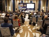 Ekonomi ve Lojistik Zirvesi'nde 'Ekonomide Gelecek Perspektifleri' Masaya Yatırıldı