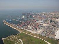 Kumport En Fazla İthalat Yükü Elleçleyen Liman Oldu