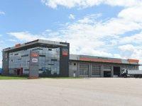 Ford Trucks Avrupa'daki Büyümesine Devam Ediyor