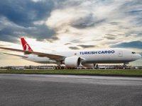 Turkish Cargo Sheremetyevo Havalimanı'nı Kargo Uçuş Ağına Ekledi
