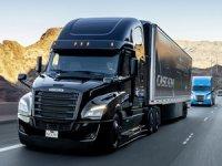 Daimler'den Kamyon Grubu'na 500 Milyon Avroluk Yatırım
