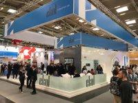 """Ekol Münih'te """"Lojistik 4.0"""" Stratejisiyle Uyumlu Çözümlerini Tanıttı"""