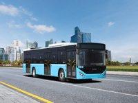 Otokar Busworld Kazakistan Fuarına Kent İle Katıldı