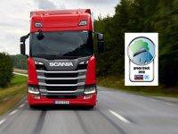 Yılın Yeşil Kamyonu Scania R 450 Seçildi
