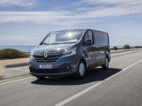 Renault Hafif Ticari Modelleri Master ve Traffic'i Yeniledi
