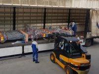 Mercedes-Benz Türk'ten 1 Milyon Avroluk İhracat
