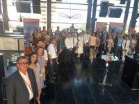 Dünyanın En Eski Lojistik Şirketi İzmir'de Müşterileriyle Buluştu