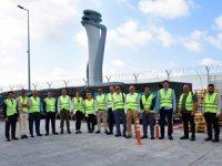 Turkish Cargo ile OSD'den Otomotiv Lojistiğine Yön Veren Buluşma