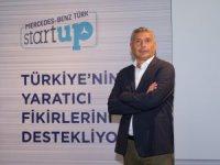 Mercedes-Benz Türk Startup 2019'un Kazananları Açıklandı