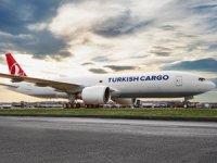 Turkish Cargo Büyümeye Devam Ediyor