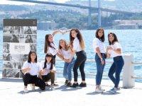 Mercedes-Benz Türk 15 Yılda 5 Bin Kız Öğrenciye Destek Oldu