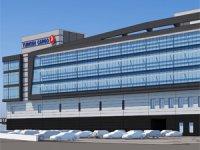 Turkish Cargo'nun Kargo Terminalini Lödige Industrie Donatıyor