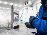 Soğuk Zincir Lojistiğine Yatırımlar Artıyor