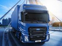 Ford Trucks Satış Sonrası Hizmetler İçin TIP İle Anlaştı