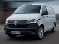 Volkswagen Transporter Yüksek Teknolojiyle Güncellendi