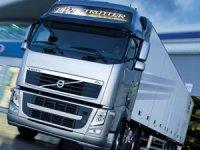 Volvo Trucks'tan Servis Kampanyası