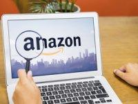 Amazon Lojistik Hizmete Açıldı