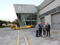 Eksa Transport Proje Taşımacılığında Tırsan'ı Tercih Etti