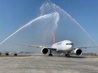 Turkish Cargo Filosunu Güçlendirmeye Devam Ediyor