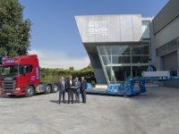Eksa Transport Tırsan Yatırımı İle Proje Taşımalarında Güçlendi