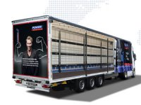 Schmitz Cargobull İki Yeni Ürünüyle logitrans 2019 Fuarı'nda