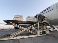 Turkish Cargo Uçuş Ağında Yer Alan Pharma Koridorunu Genişletiyor