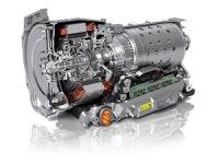 Fiat Chrysler Otomatik Şanzıman Tedarikçisi Olarak ZF'yi Seçti