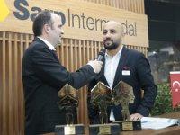 Lojistik Ödülleri 2019'u Kazananlar Ne Dediler? – Sarp Intermodal (Video)