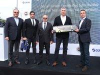 Gürsel Turizm'den Fenerbahçe Spor Kulübü'ne Özel Tasarım Tourismo
