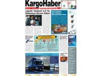 KargoHaber 249. Sayı (Dijital Dergi)