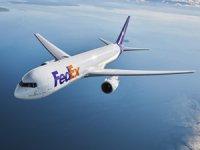 FedEx Express Daha Hızlı Hizmet Sunmaya Başlıyor