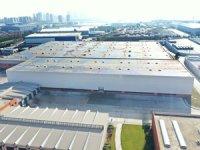 Mercedes-Benz Türk Yeni Yedek Parça Dağıtım Merkezi'ni Açtı