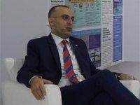 Tea & Talk 2019; Schmitz Cargobull Türkiye Satış ve SSH Direktörü Nihat Özmen Ayhan (video)