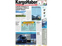 KargoHaber 252. Sayı (Dijital Dergi)