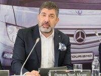 Mercedes-Benz Türk 2019 Otobüs Pazarını Değerlendirdi