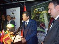 Türk Firmaları İçin Yeni Bir Fırsat: Sri Lanka Türkiye İle Ekonomik İlişkileri Geliştirmek İstiyor