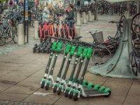 Trafik Sorununa Alternatif Çözüm Mikromobil Araçlar
