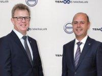 Volvo Trucks Türkiye'de Büyümesini Sürdürüyor