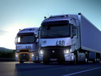 Renault Trucks Çekicilerini Profesyoneller İle Buluşturuyor