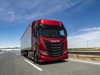Iveco Yeni S-WAY Çekicilerin İlk Teslimatını Gerçekleştirdi